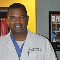 A Respected Ophthalmologist Who Draws on More Than 15 Years of Experience